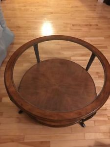 Wanted: COFFEE TABLE