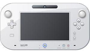 Wanted: LOOKING FOR Wii u Gamepad