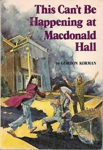 Wanted: Wanted Gordon Korman Books