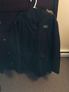 XL Helly Hansen Winter Jacket