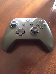 Xbox One S 1 TB with Controller