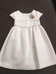 Zara special occasion dress size 9y