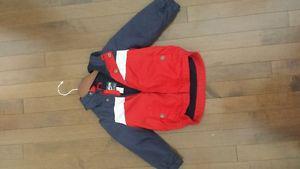 manteau de printemps -automne/spring-fall jacket
