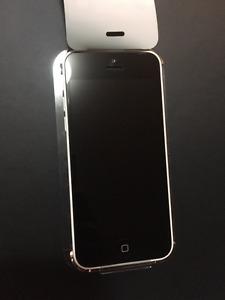 Apple iPhone 5C 16GB White Fido
