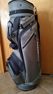 BRAND NEW, Never Used Adams Idea Golf Cart Bag
