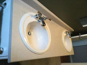Bathroom vanity top for sale