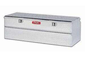 Dee zee fifth wheel tool box $130