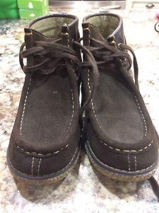 Gap Boys Shoes (size 3)