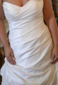 Gorgeous Wedding Dress for sale!