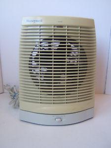 Honeywell Space Heater Fan