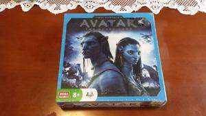 James Cameron's AVATAR: The Board Game
