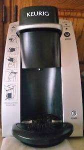 Keurig k130 Commerial Coffee Machine