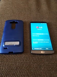LG G3 32GB Bell or Virgin