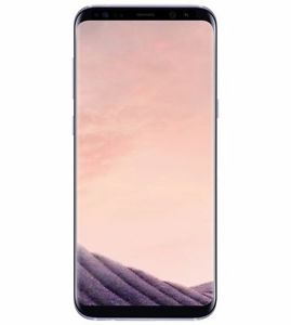 New Samsung Galaxy S8 Plus Unlocked and case screen