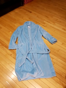 New housecoat from Costco