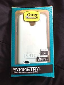 Otter Box case for Samsung GALAXY S4
