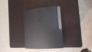 Playstation 3 PS3 - 9 Games, 2 Controllers
