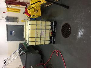 Tote Tank Water Tank Potable Water Storage Resivior