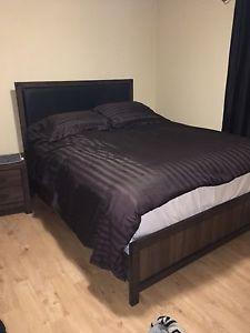 Wanted: Queen Bedroom Set