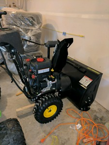 Wanted: Wanted snowblower tire and rim
