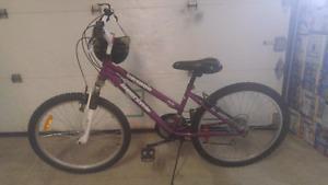 """Womens 26"""" mountain bike"""
