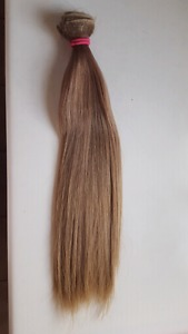 100% human hair tape in extensions