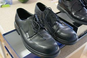 2 pairs of Men's Dress shoes, Size 12