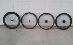 26 inch mountain bike rims and tires