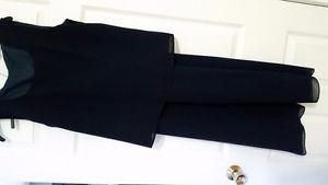 3 piece pant suit