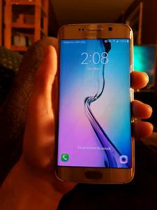 64gb Samsung galaxy s6 edge