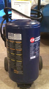 8 Gallon Campbell Hausfeld Air Compressor