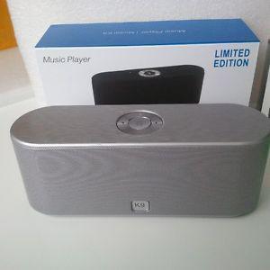 B N K9 kingone Bluetooth speaker, amazing quality, summer