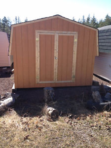 Baby barn for sale
