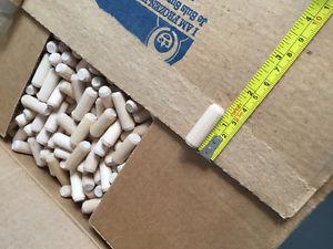 """Box 1"""" Wooden Dowels $10obo"""