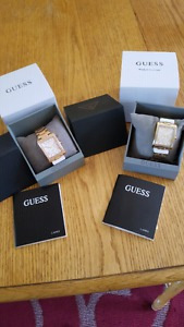 Brand New Guess Watches **Great Mother's Day Gift!!**
