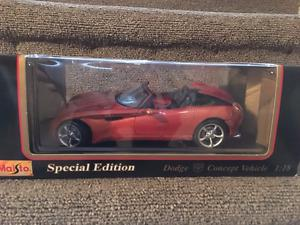 Brand new in box,never touched, DieCast Cars