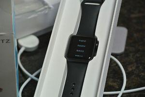 CAN ONLY WEAR ONE AT A TIME !!! APPLE I WATCH 1