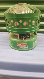 Coleman Camp Fuel Space Heater