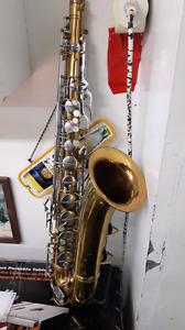 Conn tenor sax
