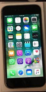 Factory Unlocked iPhone 6, 16gb