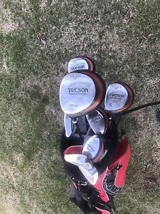 Goliath Golf clubs