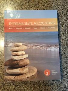 Intermediate Accounting 2 RRC Textbook