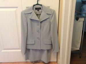 Jacket and skirt sets