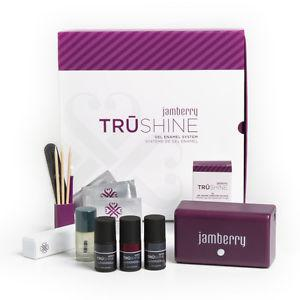 Jamberry Wraps and Gel Nail Kit