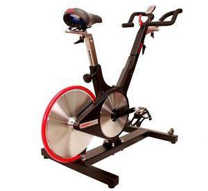 Keiser M3+ Exercise Bike - Magnetic Resistance Drive