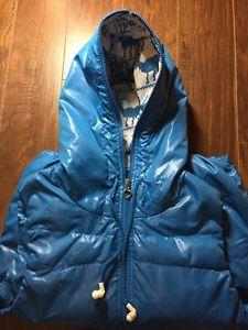 Ladies vest size small