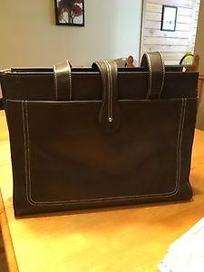 Laptop case / shoulder bag