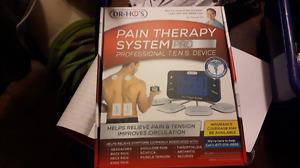 NEW DR.HO PAIN THERAPY SYSTEM PRO