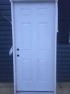 Outside door forsale