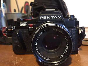 Pentax Program Plus